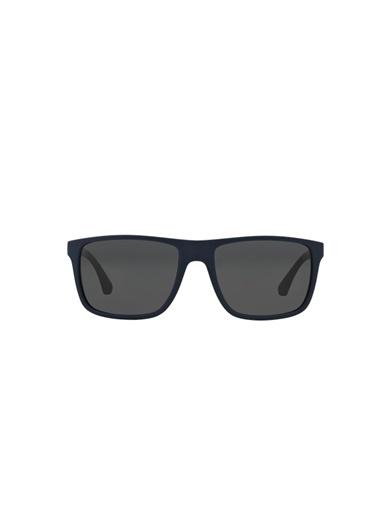 Emporio Armani Güneş Gözlüğü Lacivert